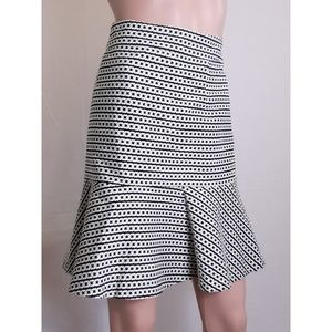 Banana Republic Plus Size Skirt